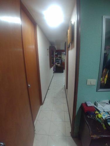 venta departamento tlahuac ubicado en planta baja.