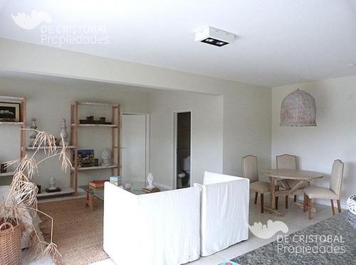 venta departamento tres ambientes - condominio civis - escobar