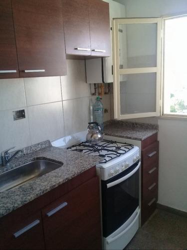 venta departamento tres dormitorios apto a credito en barrio lomas de san martin