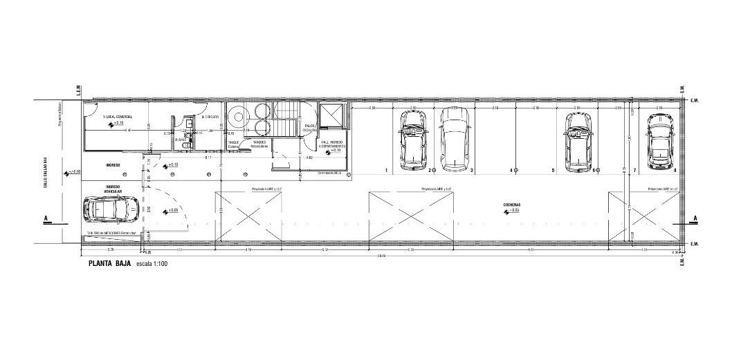 venta departamento un dormitorio callao 600 avis junio 2022