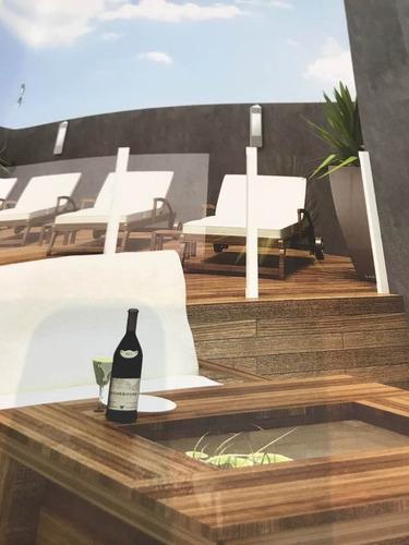 venta departamento un dormitorio terminado en barrio general paz- octavio vi