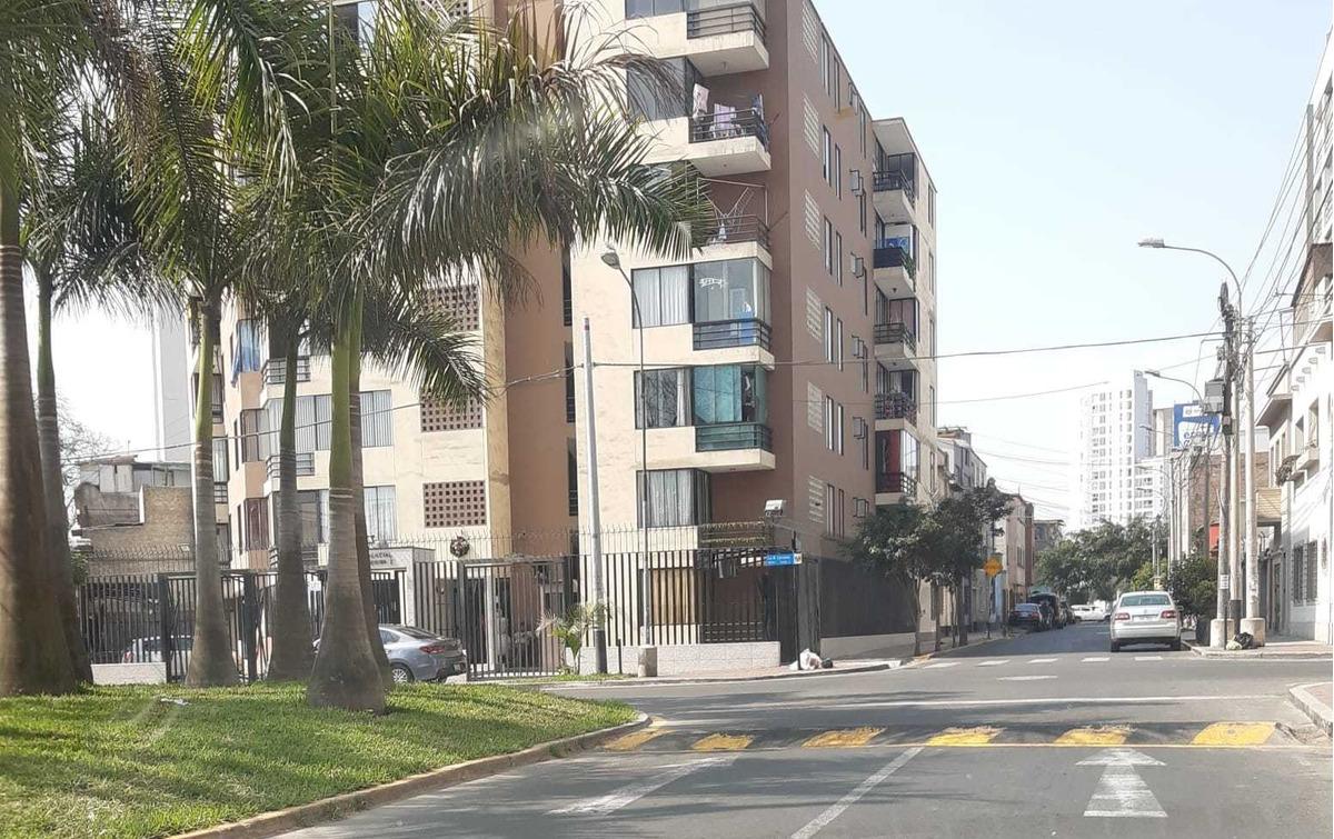 venta departamento urb santa beatriz muy centrico $ 100,000