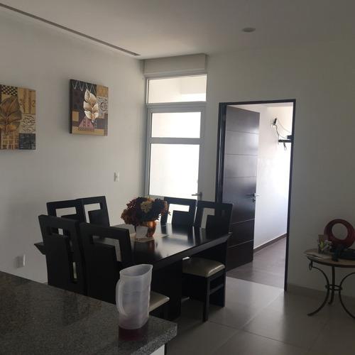 venta departamento ventana polanco piso 18