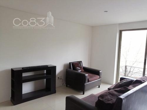 venta - departamento - veronica anzures - 88 m2