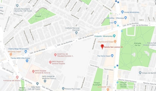 venta departamento villa coapa remate bancario cdmx