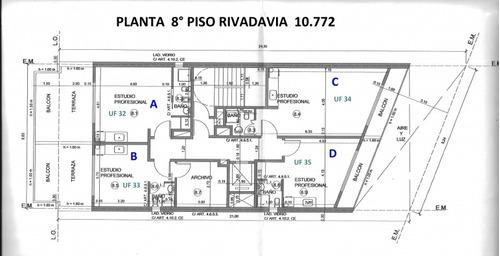 venta departamentos 1 y 2 ambientes entrega inmediata - liniers