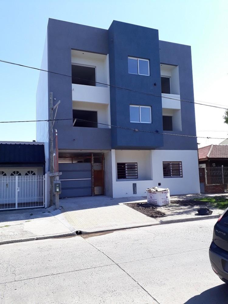 venta departamentos 2 dormitorios la plata 41 (137 y 138)