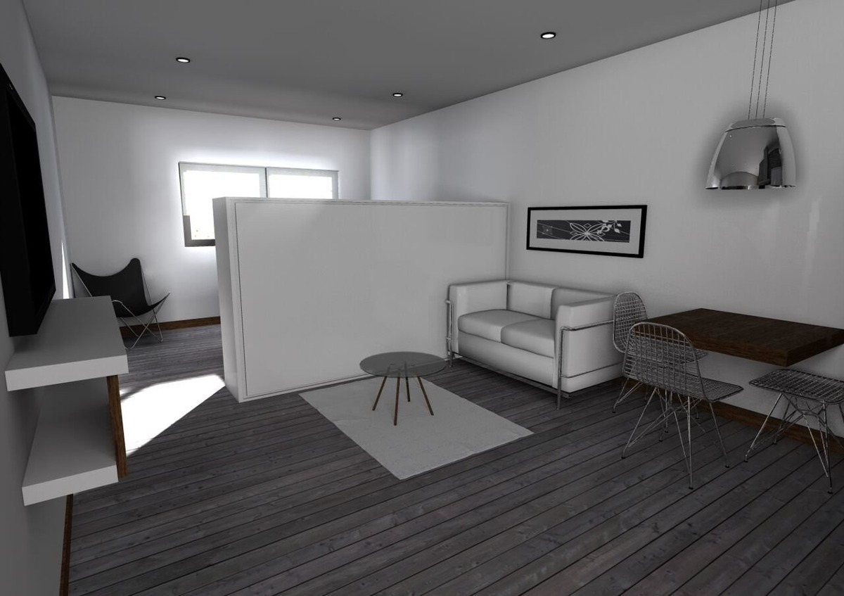 venta departamentos 2 y 3 ambientes  pasaje la marea c.a.b.a
