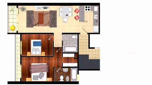 venta departamentos 3 ambientes en saenz peña