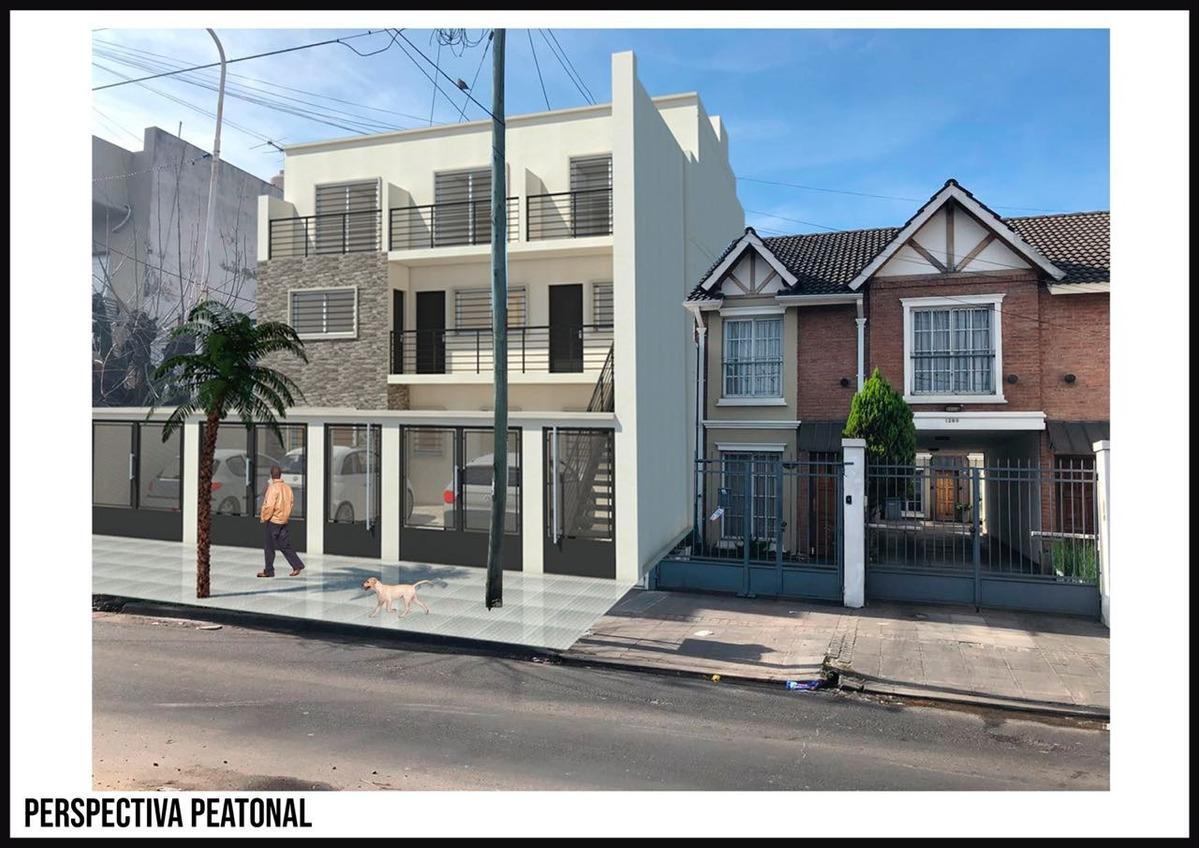 venta departamentos de 3 y 4 ambientes bolivar 1200 r mejia