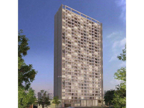 venta departamentos estación central 1d + 1b entrega 2020 - excelente inversión