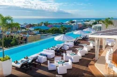venta departamentos playa del carmen 5ta av. riviera maya