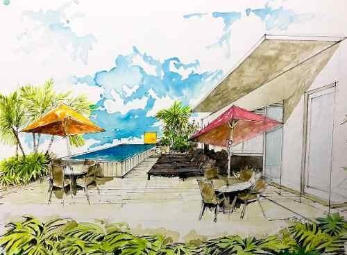 venta departamentos tropic playa en playa del carmen