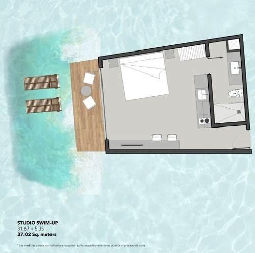 venta departamentos tulum riviera maya