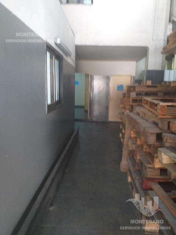 venta - depósito - balvanera