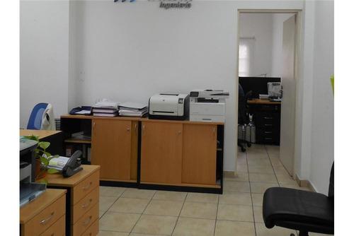 venta depósito con oficinas ideal inversion