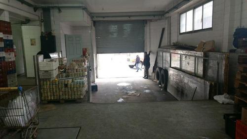 venta deposito fabrica general san martin