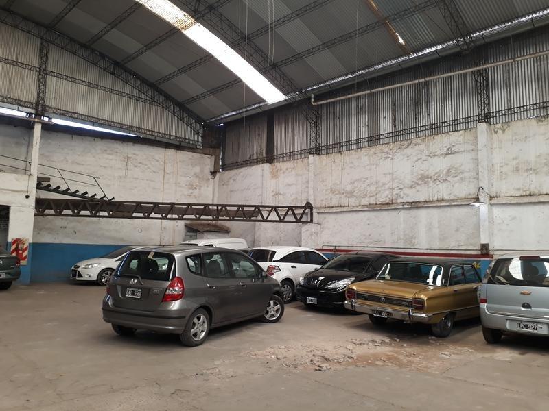 venta depósito galpón local 500 m2 cub san fernando  victori