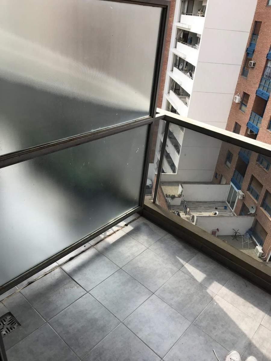 venta depto 1 dor, balcon nva cba mts de terminal y av lugones