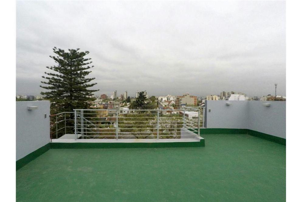 venta depto 2amb balcon/terraza villa del parque