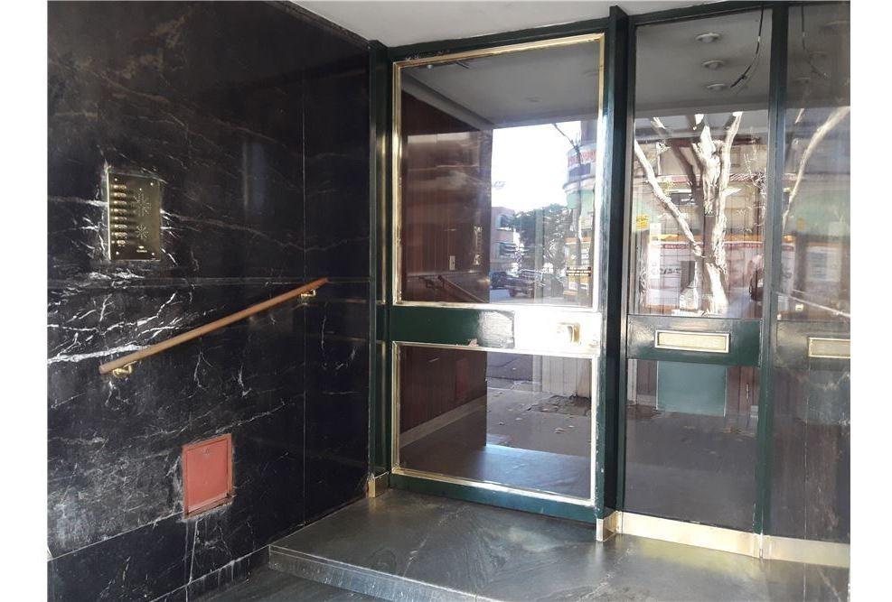 venta depto 3 ambientes con balcón - palermo