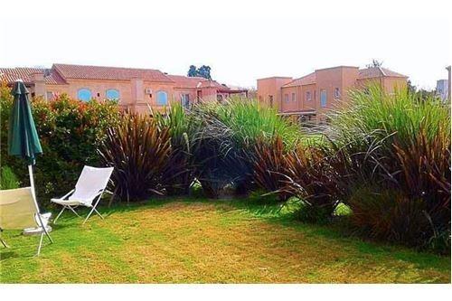 venta - depto 3 ambientes con jardín, tortuguitas
