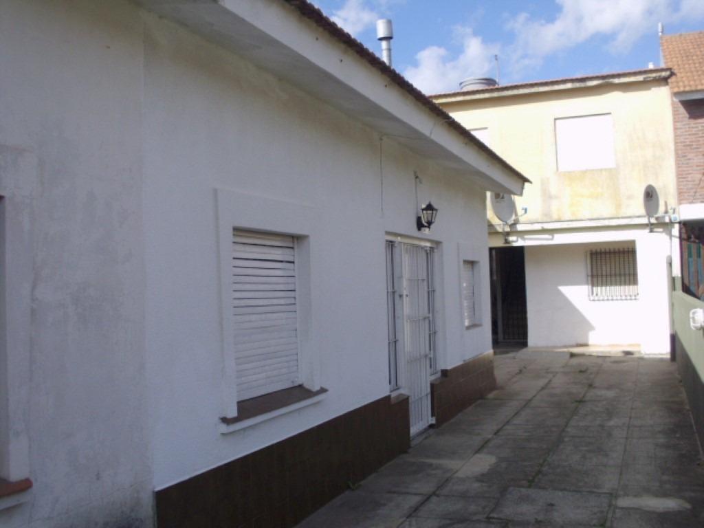 venta, depto 3 ambientes tipo casa a 350 m del mar!!!