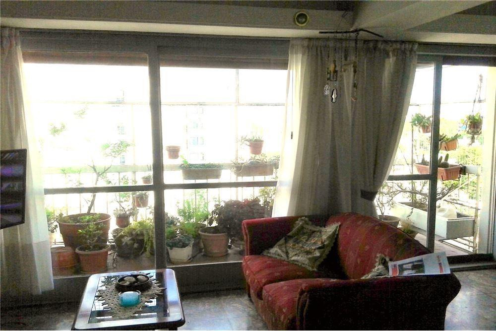 venta depto 4 amb balcon villa gral. mitre