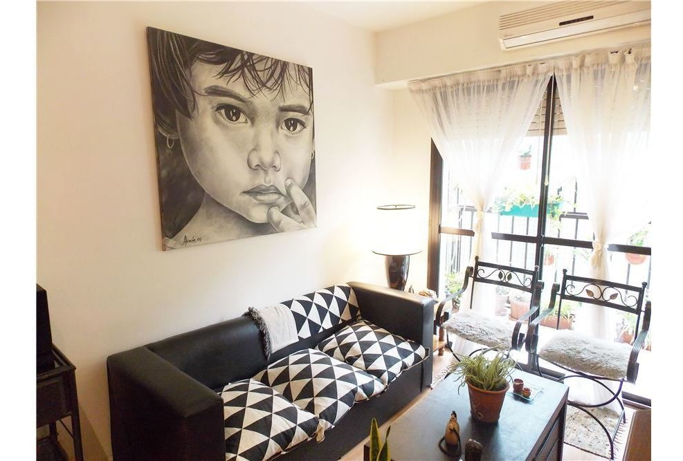 venta depto 4 ambientes con balcon en saavedra!!!