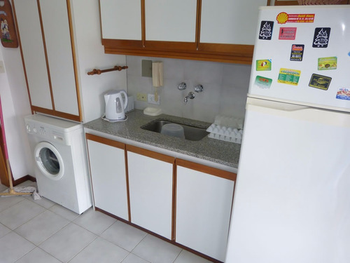 venta depto 4 ambientes con cochera villa gesell zona sur