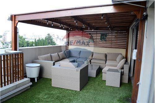venta depto coghlan 5 amb con terraza y 2 cocheras