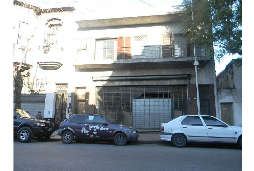 venta depto con local 3 amb avellaneda terraza
