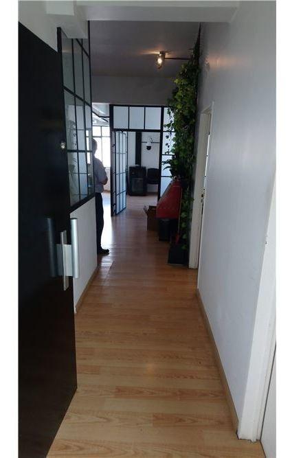 venta depto de 3 amb de 95 m2 c/cochera 7° piso