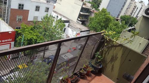 venta depto de  amb 2. - flores norte - lavadero y balcón