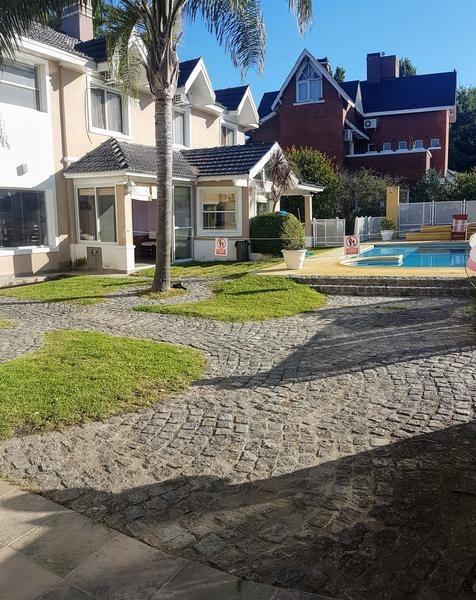 venta doble lote casa en barrio cerrado  - el lauquen