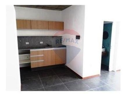 venta dos ambientes con balcon terraza y cochera