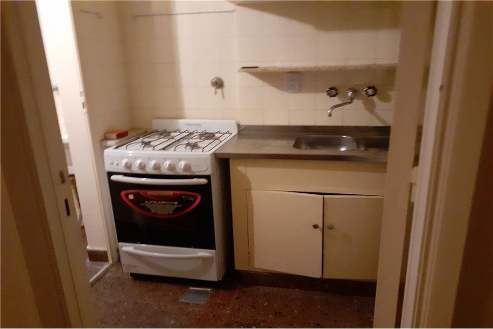 venta dos ambientes con cocina y lavadero