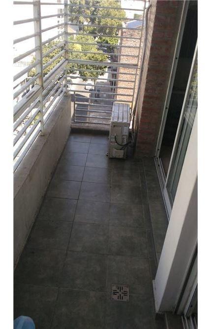 venta dpto 1 dormitorio balcón al frente.