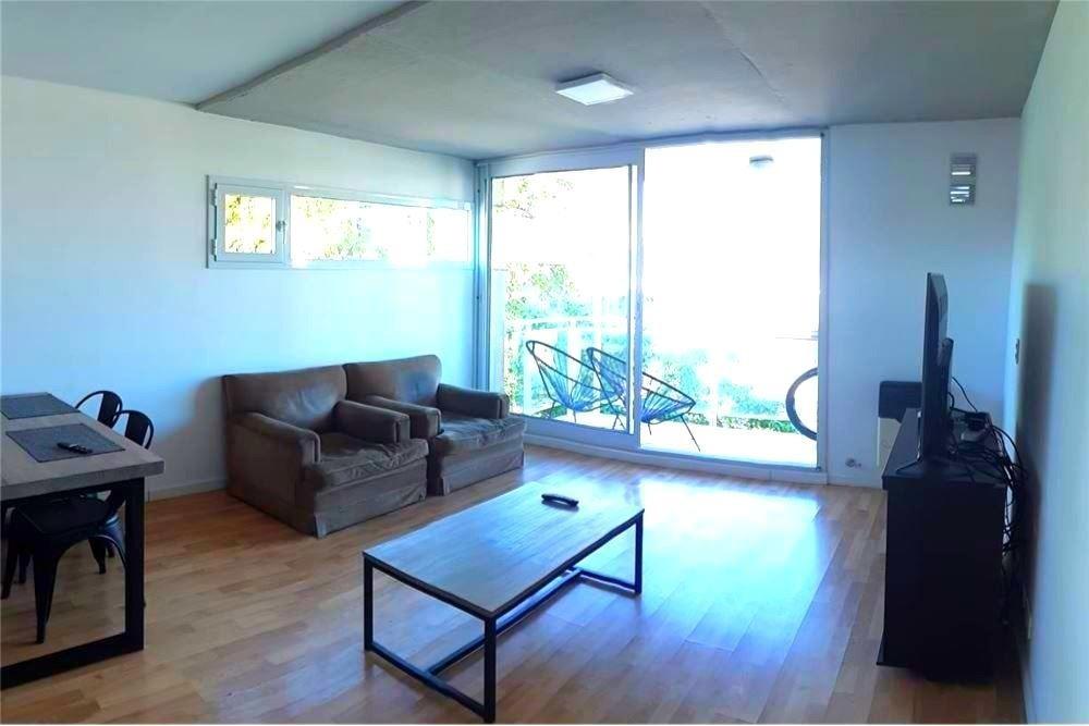 venta dpto 1 dormitorio en echesortu con balcon