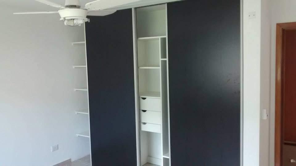 venta - dpto 1 dormitorio - villa carlos paz, av. libertad 600