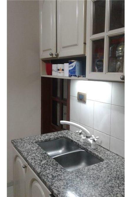 venta dpto, duplex, 1 dormitorio alvear y mendoza