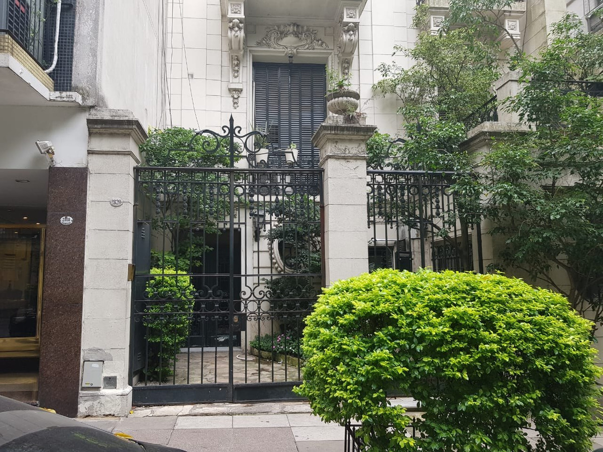 venta dpto edificio centenario gran categoría ugarteche 2800