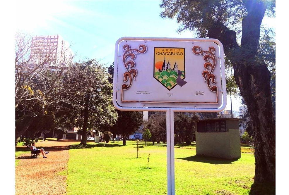venta dpto2 amb parque chacabuco-finaqnciación