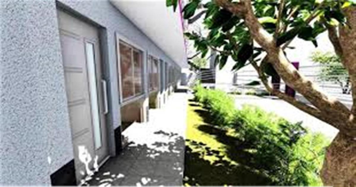 venta dto. 2 ambientes moron con patio y cochera a estrenar