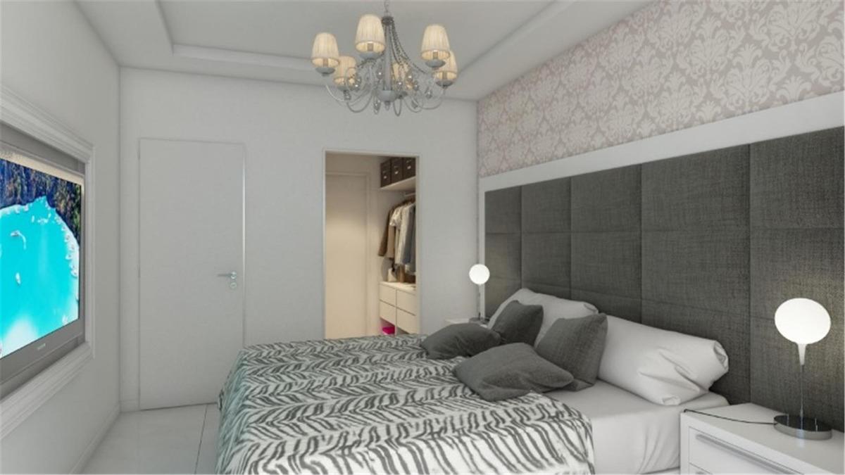 venta dto. 2 ambientes ramos mejia a/e balcón vestidor suite