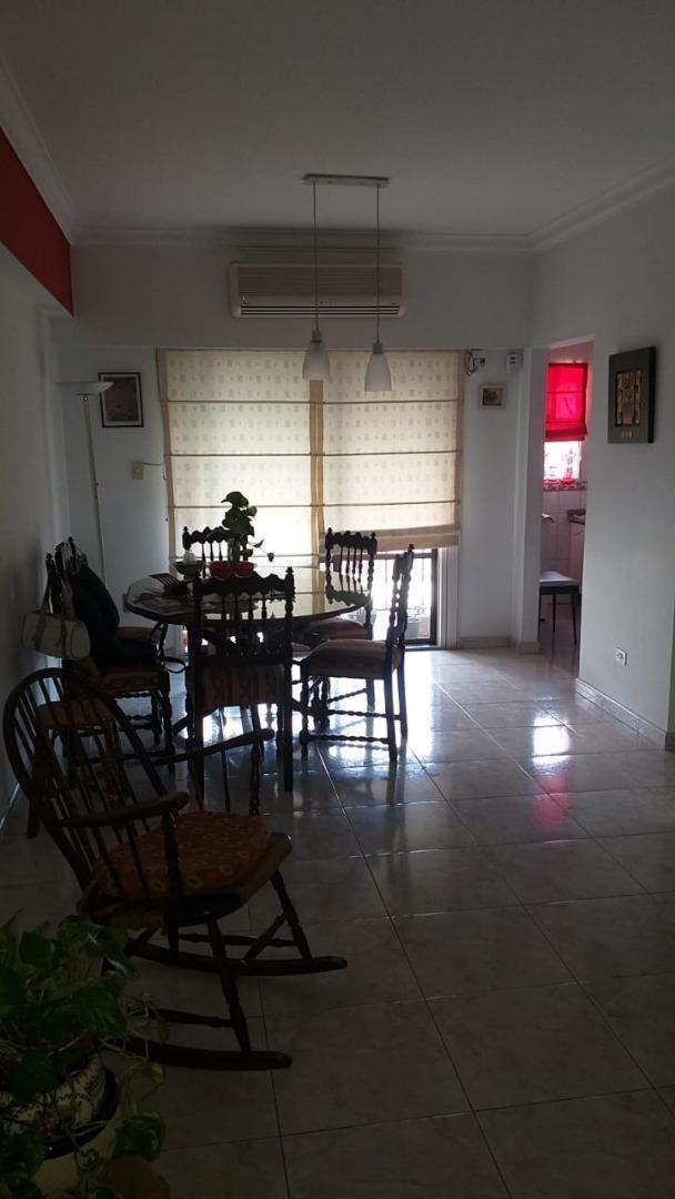 venta dto 2 ambientes ramos mejia con cochera apto credito