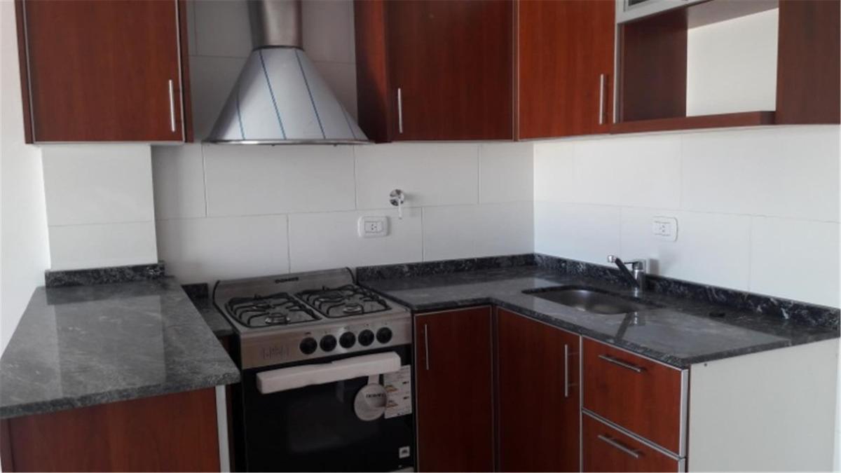 venta dto. con renta 2 ambientes ramos mejia balcon lavadero