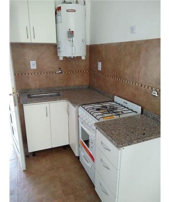 venta dúplex 1 dormitorio - zona facultad