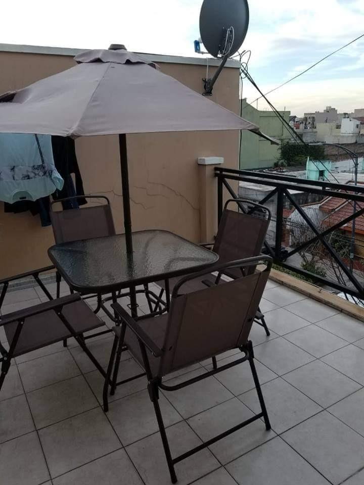 venta - duplex 2 amb en villa lugano (v220)