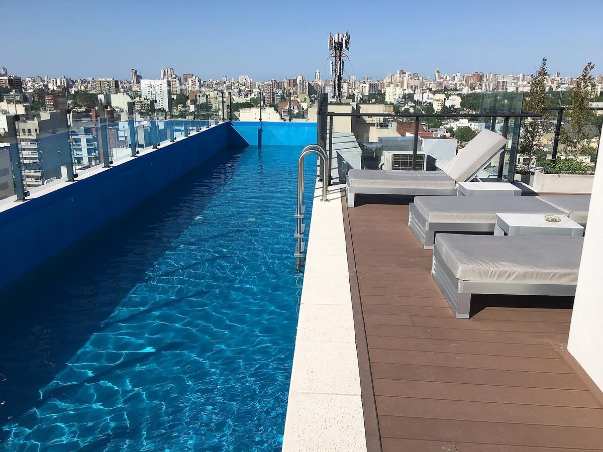 venta duplex 2 ambientes 64m2!! a estrenar con amenities!! visitalo